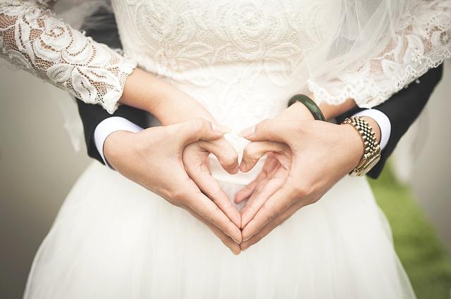 Brautpaar IV